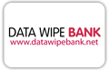 Data Wipe Bank